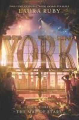 York: Map of Stars #3 (HB)