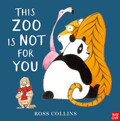 This Zoo is Not for You (HB)
