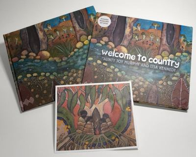Welcome to Country (Slipcase Edition)