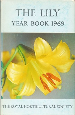 The Lily Yearbook 1969