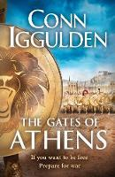 The Gates of Athens (#1 Athenian)