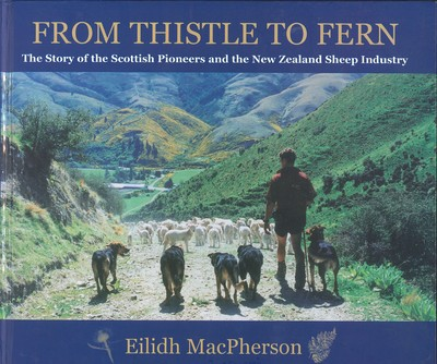 From Thistle to Fern