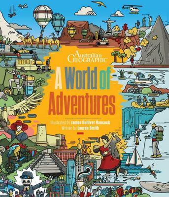 A World of Adventures