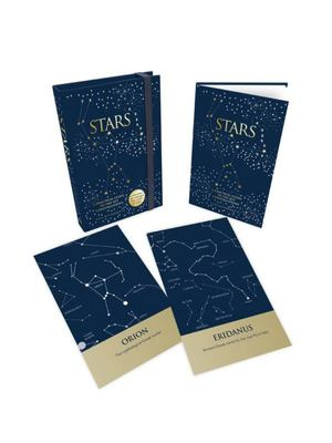 Stars - A Practical Guide to the Key Constellations