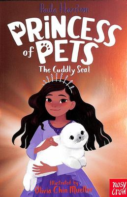 Princess of Pets: the Cuddly Seal