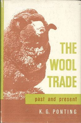 The Wool Trade Past and Present