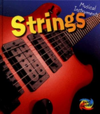 STRINGS MUSICAL INSTRUMENTS