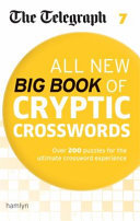The Telegraph All New Big Book of Cryptic Crosswords 7