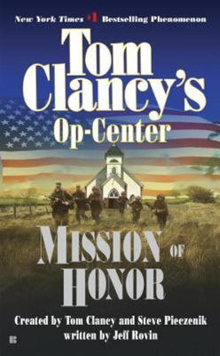 Mission of Honor - Op-Center 09