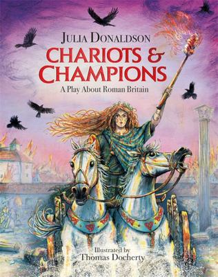 Chariots and Champions - A Roman Play