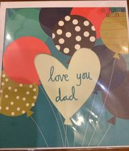 Homepage love you dad