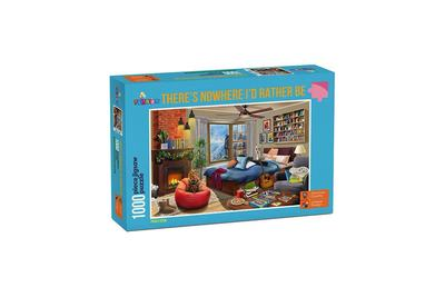 Funbox There's Nowhere I'd Rather Be 1000pce Jigsaw Puzzle