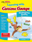Learning with Curious George Kindergarten Reading