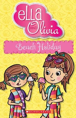 Beach Holiday (Ella and Olivia #13)