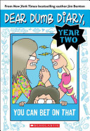 You Can Bet on That: Dear Dumb Diary Year Two #5
