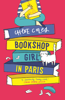 Bookshop Girl in Paris (#3 Bookshop Girl)