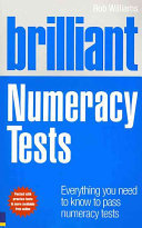 Brilliant Numeracy Tests