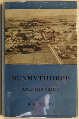 Bunnythorpe and District 1872-1952