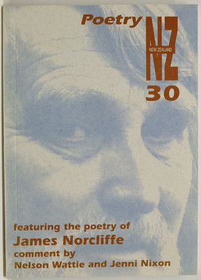 Poetry NZ 30