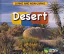 DESERT LIVING AND NON LIVING