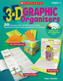 3D GRAPHIC ORGANIZERS