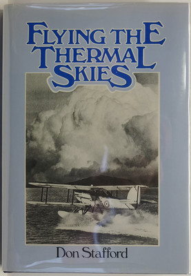 Flying The Thermal Skies: A History of Aviation in the Rotorua District