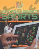 SUPERCHARGED SPORTS : TECHNO PLANET