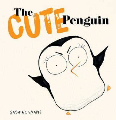 The Cute Penguin