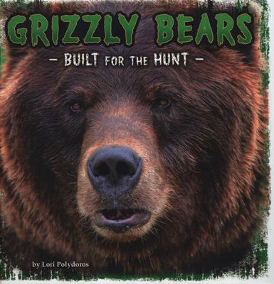 Grizzly Bears - Built for the Hunt