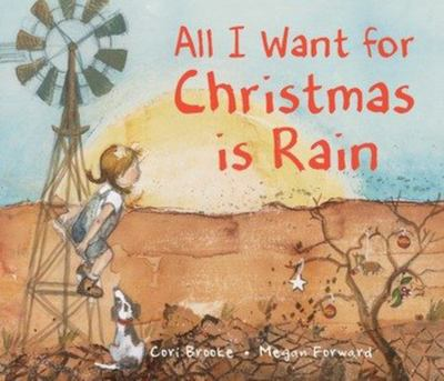 All I Want for Christmas is Rain PB