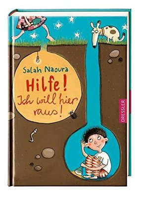 Hilfe! Ich will hier raus! / Help! I Want to Get Out of Here! (German)