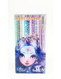 Nebulous Stars colouring pencils - Iceana & Blizia