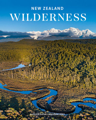 NZ Wilderness calendar 2021