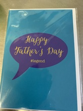 Homepage fathers day legend