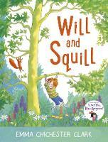 Will and Squill (15th Anniversary edition)