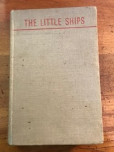 Homepage little ships