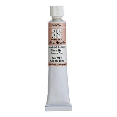 Large f2 art spectrum gouache 22.5ml flesh tint