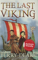 The Last Viking (Barrington Stoke 8-12)