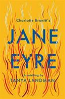 Jane Eyre: A Retelling (Barrington Stoke YA)