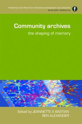 Community Archives - The Shaping of Memory