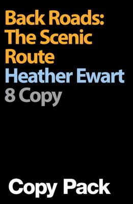 BACK ROADS: THE SCENIC ROUTE 8 COPY PACK