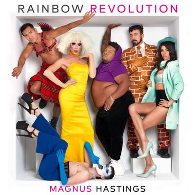Rainbow Revolution: A Queer Celebration