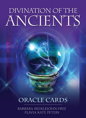 Divination of the Ancients Deck