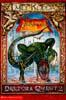 Deltora Quest 2: #3 The Shadowlands (Old Cover)