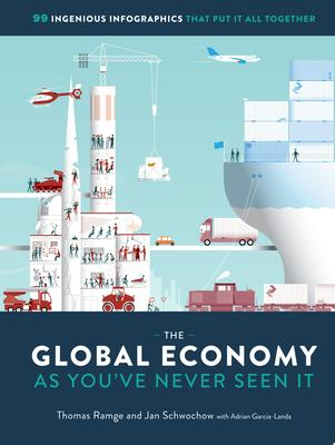 The Global Economy As You've Never Seen It - 101 Ingenious Infographics That Put It All Together