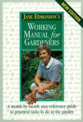 Working Manual For Gardeners