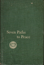 Homepage the maleny bookshop seven paths to peace