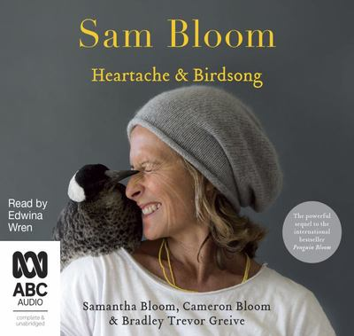 Sam Bloom - Heartache and Birdsong