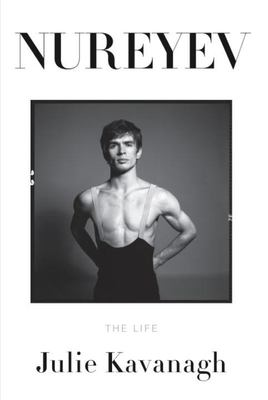 Nureyev - The Life
