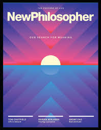 New Philosopher #29 AUG-OCT20